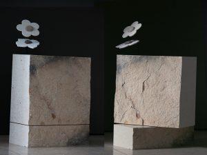 kamena vaza