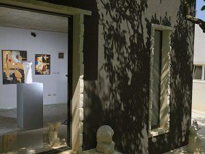 Jaksic galerija, island Brac, Donji Humac