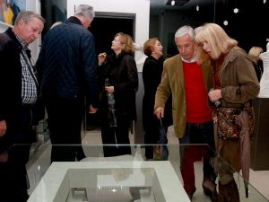 Jaksic galerija art gallery split