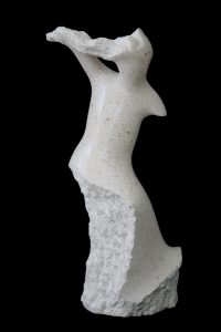 Kamene skulpture brački kamen Lovre Jaksic
