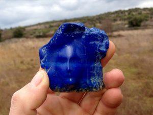 Skulpture od poludragog kamena Minijature Lovre jaksic