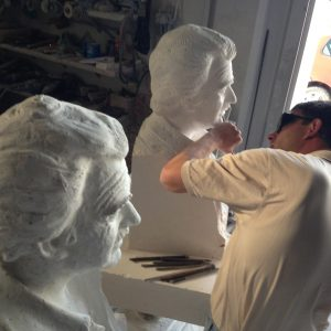 Lovre_jaksic_kamene_skulpture