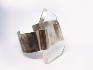 Gorski kristal i srebro