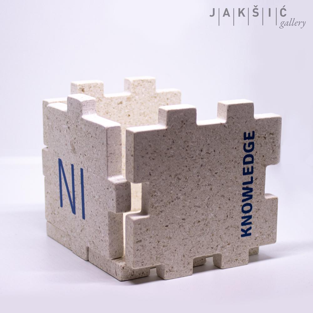 Dizajn u kamenu