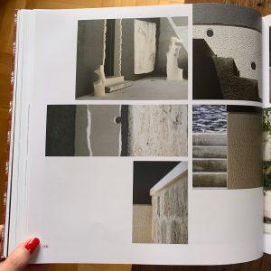 Kamen u modernoj arhitekturi