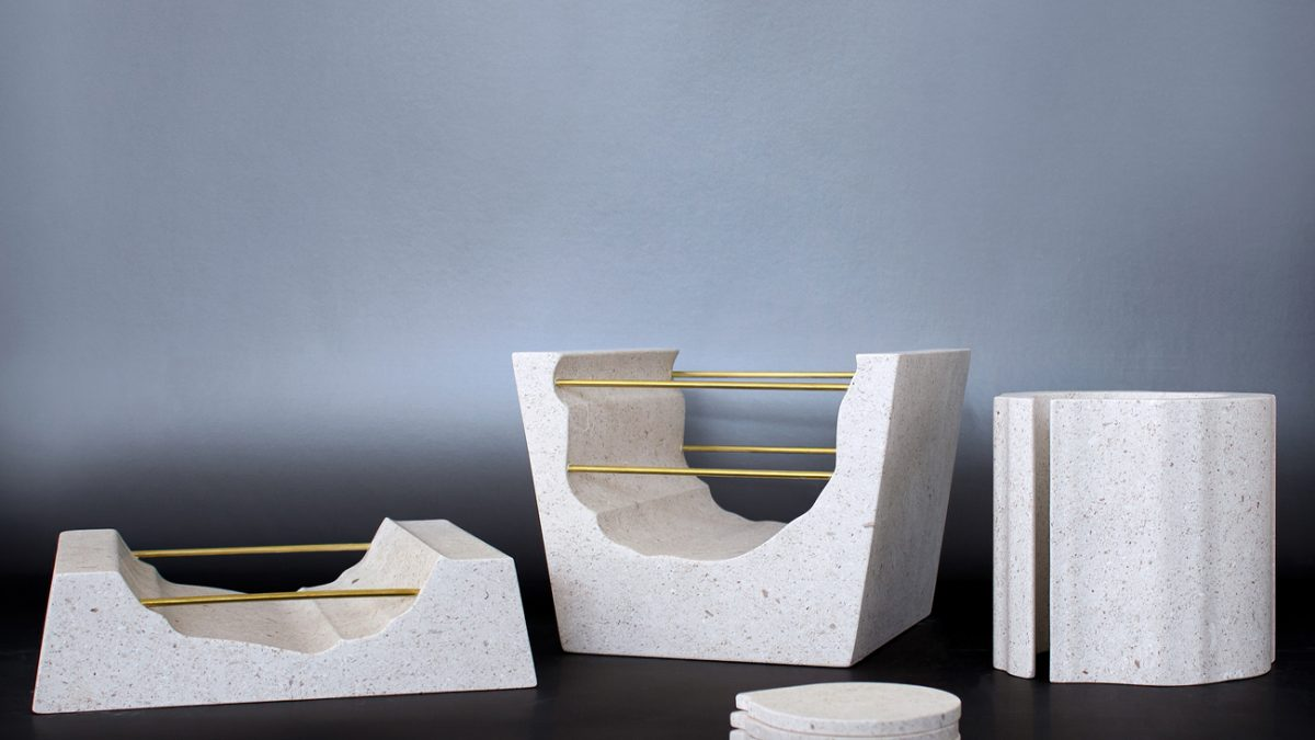 Moderni interijer_dizajn kamena_stone_design