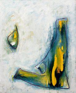 Triptih - Ulje na platnu